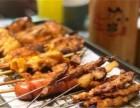 沪小串烧烤具有实力的人气品牌