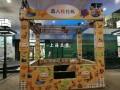 租赁出售 真人抓娃娃机 10米钢骨架大型球幕影院 蜂巢迷宫