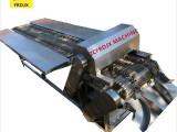 時產500公斤雞爪自動切割機