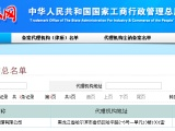 哈尔滨商标注册找佰龙,商标局指定备案机构 免费查询商标