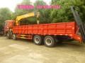 重庆8吨随车吊生产厂家