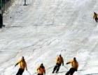 西柏坡温泉滑雪场一日游
