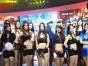 南京专业高端礼仪模特、中外籍模特资源