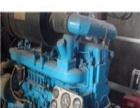 东营地区高价回收二手柴油 汽油发电机