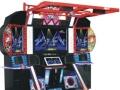 出售电玩城游戏机投币游戏机跳舞机街机