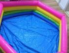 儿童游泳池,海洋球玩具场所