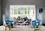 25套较具质感的客厅设计方案来袭 需要空间设计