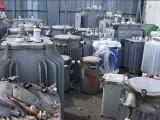 梁溪变压器回收公司