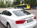 奥迪A52014款 A5 Cabriolet 2.0TFSI 无