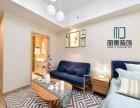 金山区公寓别墅家装老洋房复式楼装修设计