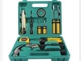 12件套 礼品组合工具箱 家庭组套工具 车家用五金工具套装 批发