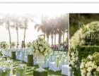 三亚婚礼策划 三亚婚庆 草坪旅行婚礼