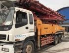 三明三强泵送设备租赁