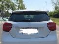 奔驰A级2015款 A200 1.6T 自动 前驱时尚型 个人一