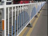 铁艺护栏厂家制作销售各式材料道路护栏,锌钢塑钢及不锈钢材质