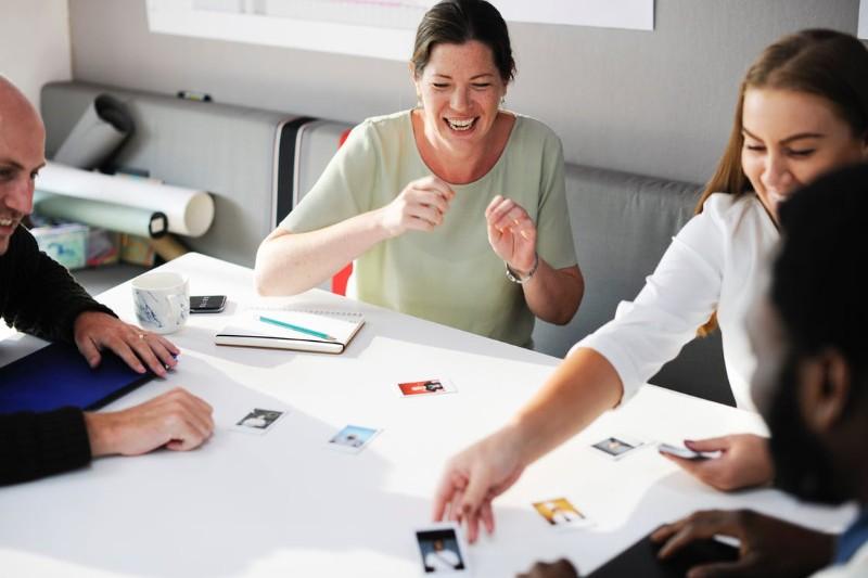 什么是高效的沟通技巧培训?