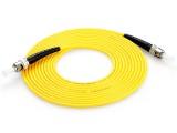 胜为工程电信级st-st单模单芯光纤跳线性价比高