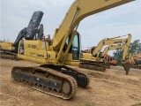 直銷黃南二手挖掘機小松60,200和240,130