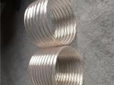 工业吸尘管塑料伸缩软管耐高温高压橡胶钢丝管