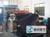 陕西安康PVC排水板价格 疏水板 塑料排水板 蓄排水板生产