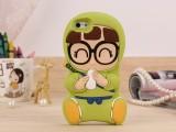 厂家直销阿拉蕾手机iphone6 手机壳 苹果6软硅胶套