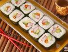 寿司加盟榜回转寿司加盟韩式寿司培训小投资致富快