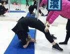广州白云区玲珑舞蹈专业教学国际导师授课