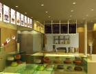 光明凤凰微型蛋糕店如何装修设计