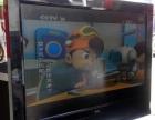 32寸TCL海信康佳等品牌高清电视机显示器低价转让