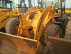 衢州市二手铲车转让30-50二手装载机