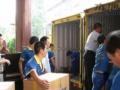 喜临门搬家,幸福万家~厢式货车、面包车、长短途搬运