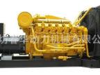 济柴系列800KW柴油发电机组 全铜无刷