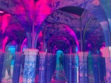 网红室内游乐,主题镜子迷宫定制,景区游乐设备厂家直销