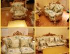 北京市沙发翻新,沙发换皮换面,修沙发塌陷,餐椅翻新