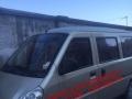 五菱荣光面包车送客 送货 物流接送 搬家 长途 短途