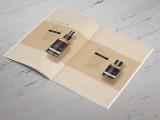 南宁画册设计制作 品牌形象设计 南宁包装设计公司