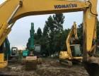 珠海大小挖掘机出租