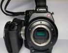 比肩兄弟-年底大促销二手佳能C300摄像机