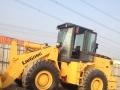 出售二手龙工柳工临工50装载机,加长臂柳工856 二手铲车