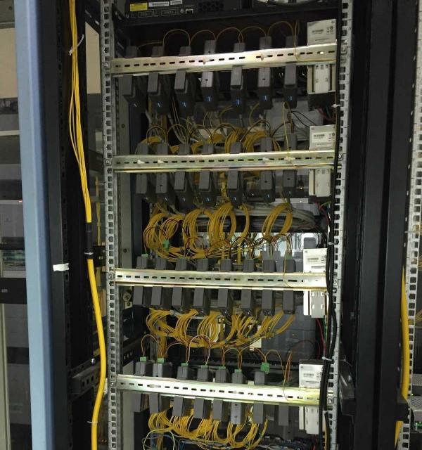嘉兴光纤熔接安防监控弱电工程抢修维护