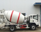 转让 搅拌运输车工地专用小型混凝土搅拌车低价