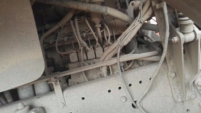 一汽解放解放J6P自卸车14年车支持提档过户