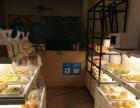 植村蛋糕面包店低价转让
