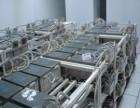 电池回收 广州废旧电池 电脑高价回收