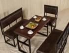 销售实木办公桌 休闲会议桌培训桌子 椅子 定做