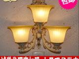 欧式壁灯 室内灯饰 壁灯单头 led室内壁灯 3头欧式壁灯单头