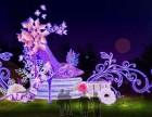 美轮美奂的灯光节展览灯光节出租全国资源灯光秀出租租赁全国