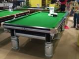 山西台球桌专卖 太原批发各种钢库 木库台球桌