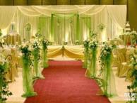 浪漫的婚礼定制,就在中山婚礼策划公司