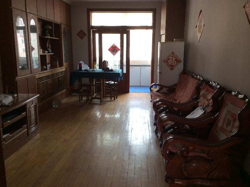 凌水 高新园区百合山庄屹馨街 3室 1厅 100平米 整租